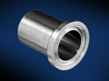 ASME BPE FERRULE FOR PHARMACEUTICAL MEDICAL APPLICATION